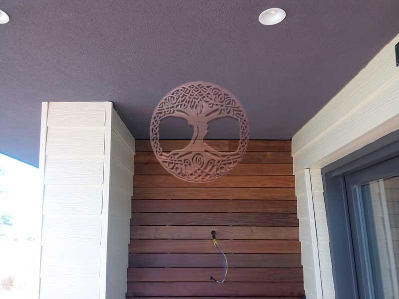 Suelos exteriores de madera - Suelos de madera para exterior ...